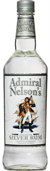 Admiral Nelson's Rum Silver